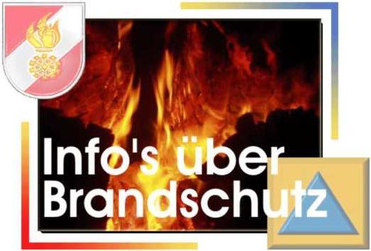 Informationen über Brandschutz